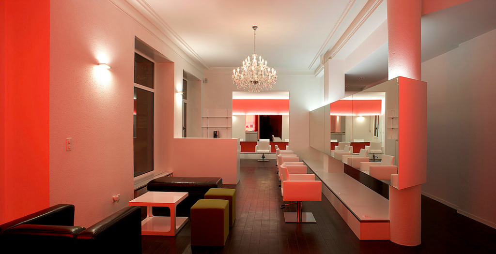 Le Salon K-Styling à Zurich