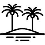 Au Milieu du Pacifique